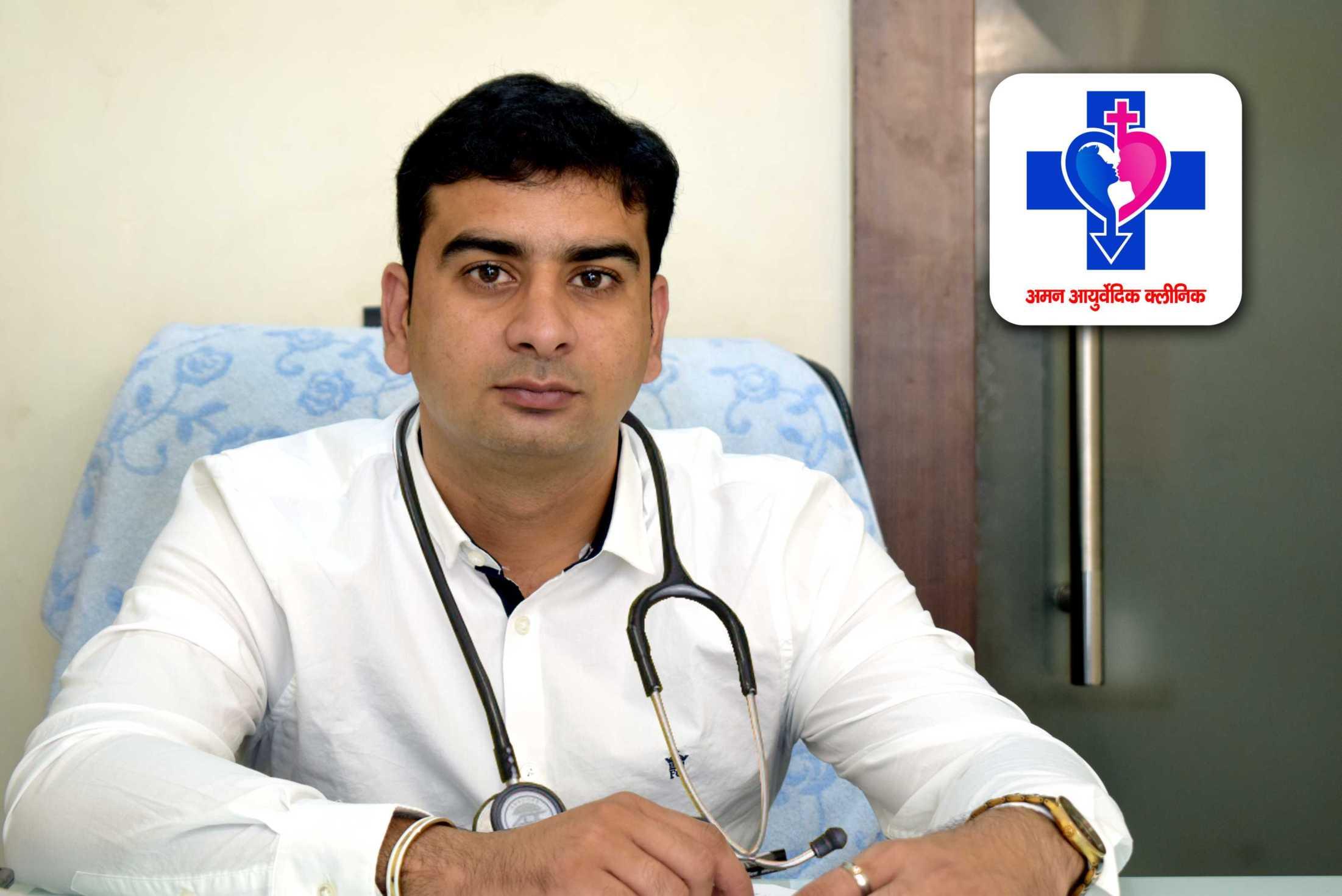Dr. Ravi Kapoor