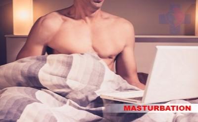 Masturbation(हस्तमैथुन)
